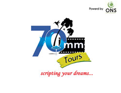 70mm Tours Travels
