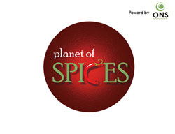 Planet Of Spices