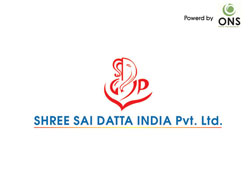 Shree Sai Datta India Pvt. Ltd.,