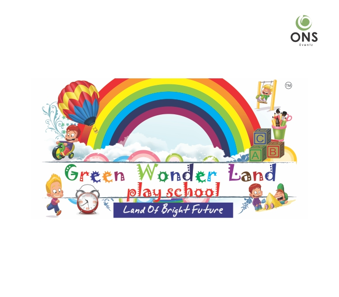 Green Wonder Land Play School