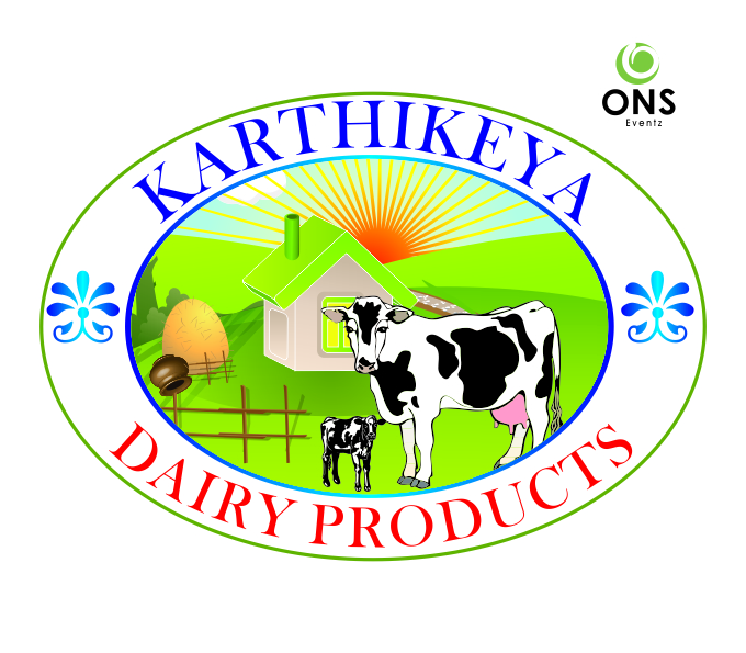 karthikeya dairy products