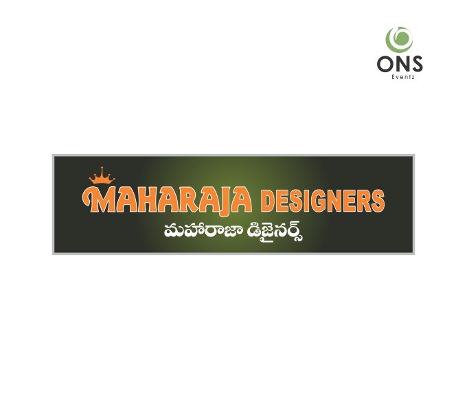 maharaj designs