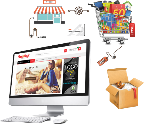 e-commerce development company in hyderabad